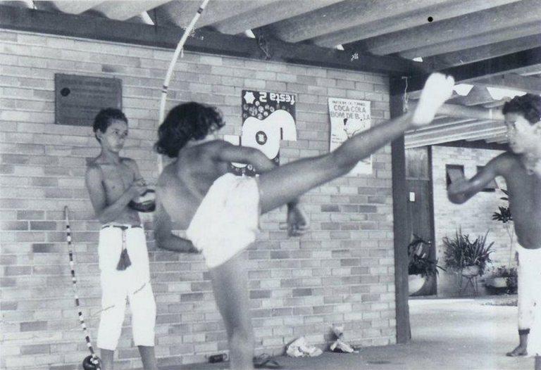 Portal Capoeira Memórias de um cidadão-capoeira Publicações e Artigos
