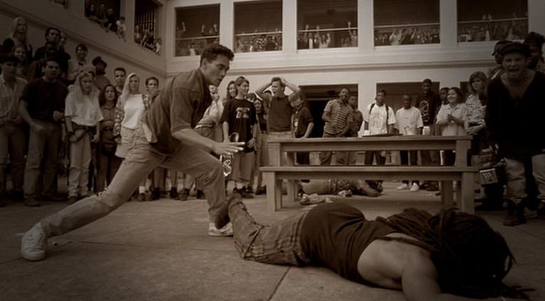 Portal Capoeira Violência e Capoeira - Parte 3 Contemplações Capoeira