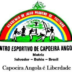 """Portal Capoeira """"DEZEMBRO DE JOÃO 2016"""" Eventos - Agenda Notícias - Atualidades"""