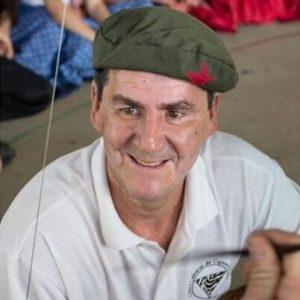 Portal Capoeira Colaboradores
