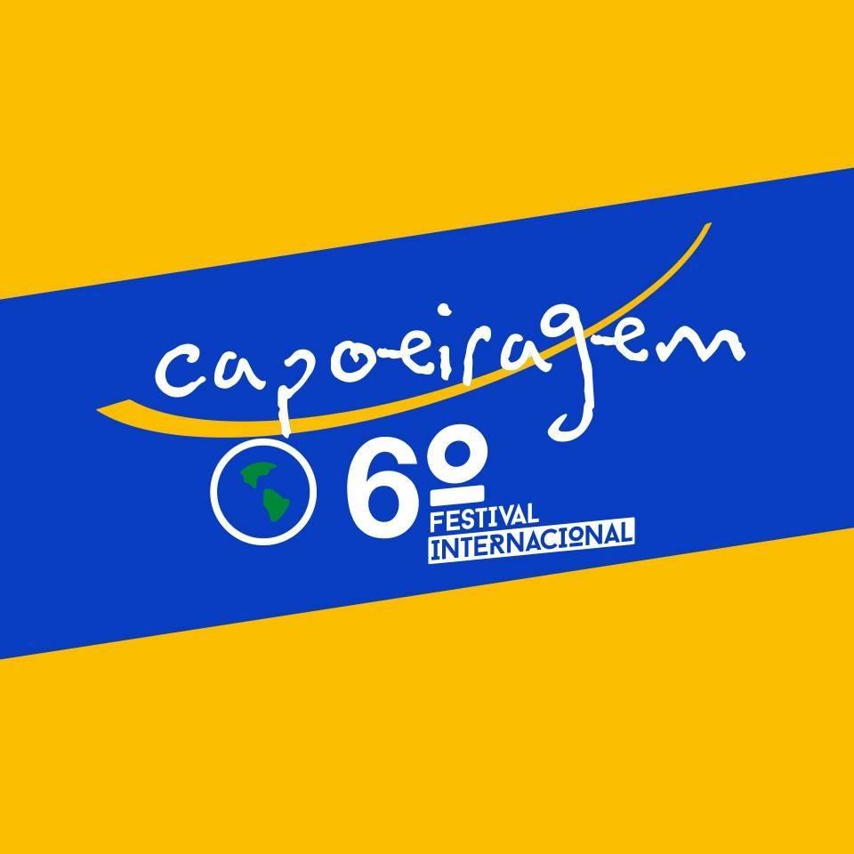 Bahia: Festival Internacional de Capoeiragem - CTE Eventos - Agenda Portal Capoeira
