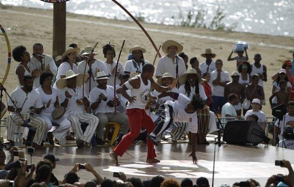 Baiano Lucas Ferreira, o Ratto, vence O Red Bull Paranauê Notícias - Atualidades Portal Capoeira 2