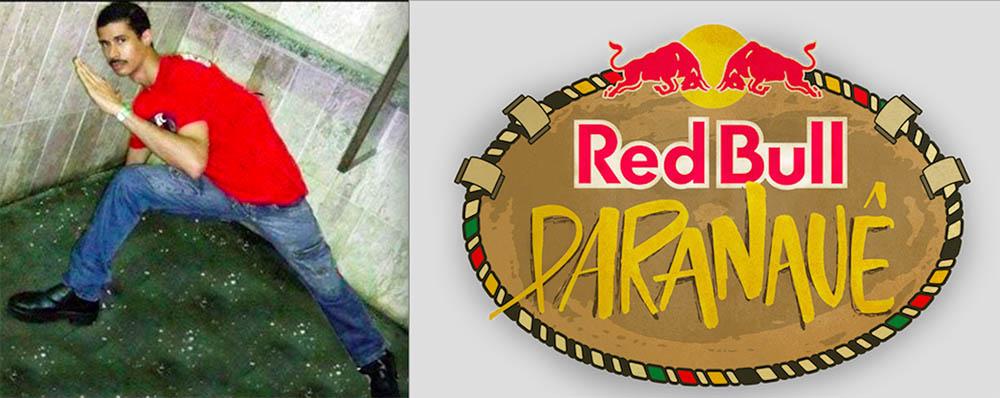 Repercussões: RED BULL PARANAUÊ Notícias - Atualidades Portal Capoeira