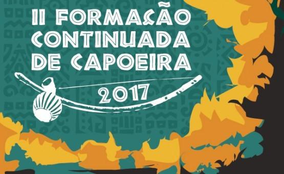 Portal Capoeira Curso gratuito de Formação Continuada de Capoeira no Cepeusp Eventos - Agenda