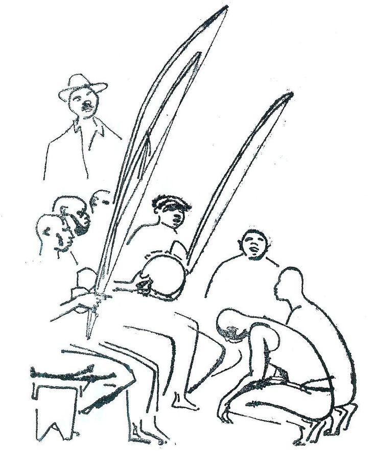 Juntos Aprendemos Geral Portal Capoeira
