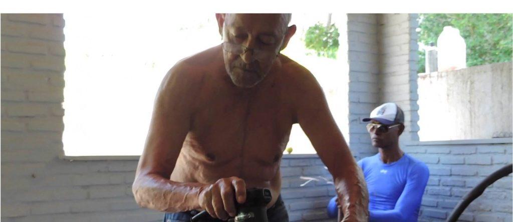 Nota de Falecimento: Mestre Boinha Capoeira Notícias - Atualidades Portal Capoeira