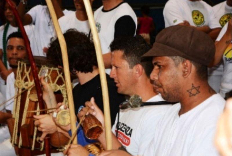 Portal Capoeira Capoeira e Suas Gravações Sonoras Históricas O Capoeireiro Capoeira