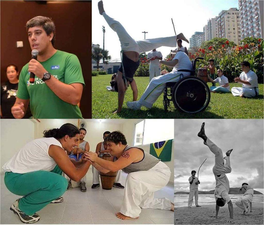 Festival de Capoeira de Santos - 2017 Capoeira Eventos - Agenda Portal Capoeira 1
