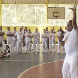"""""""Capoeira Gospel"""" cresce e gera tensão entre evangélicos e movimento negro Capoeira Cidadania Curiosidades 1"""