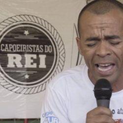 """""""Capoeira Gospel"""" cresce e gera tensão entre evangélicos e movimento negro Capoeira Cidadania Curiosidades"""