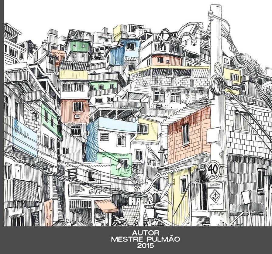 Portal Capoeira Lançamento do livro : Favela, o mundo desconhecido Cultura e Cidadania Eventos - Agenda