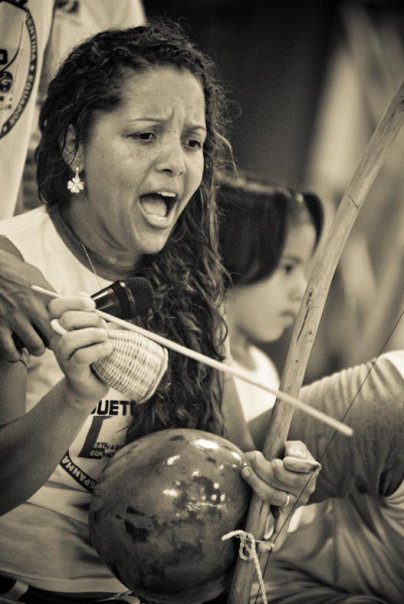 Cultura da Capoeira: Refletindo sobre a construção de Práticas Organizacionais em Organizações Sociais