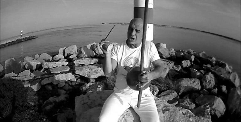 Portal Capoeira Mestre Alexandre Batata: A palavra do Mestre - Graduações Conversando com o Mestre