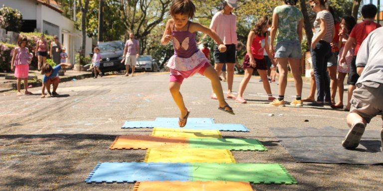 Portal Capoeira Brincadeiras de rua, capoeira e vivências estão na programação da Semana Mundial do Brincar Cidadania Eventos - Agenda