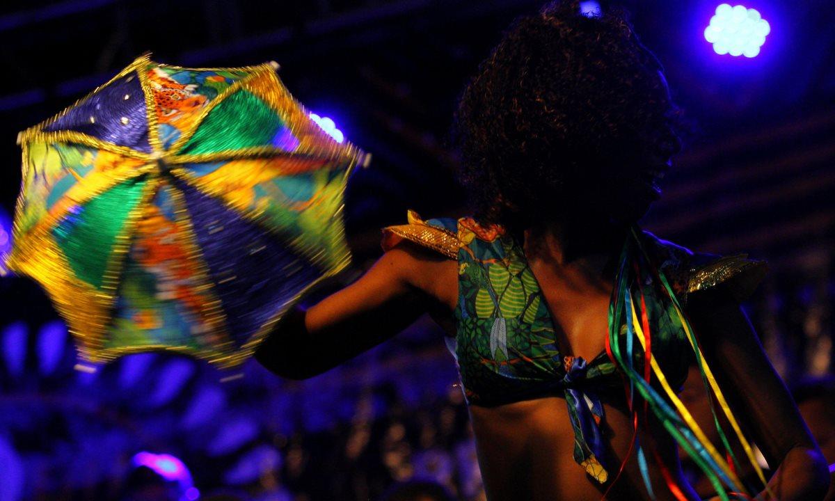 Portal Capoeira Patrimônio da Humanidade, Frevo merece mais reconhecimento no Brasil Cultura e Cidadania Geral