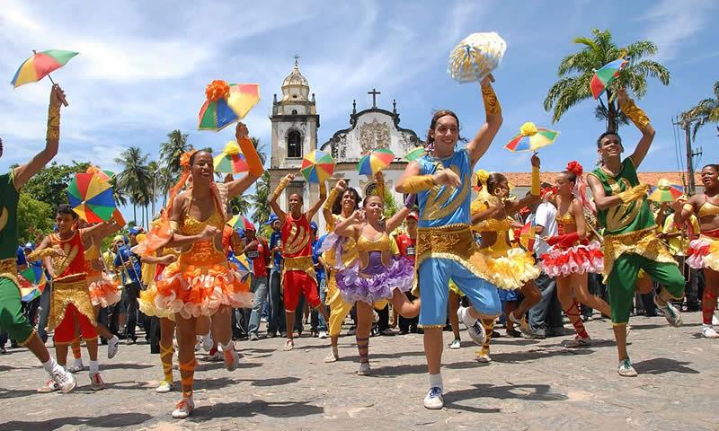 Patrimônio da Humanidade, Frevo merece mais reconhecimento no Brasil Capoeira Portal Capoeira