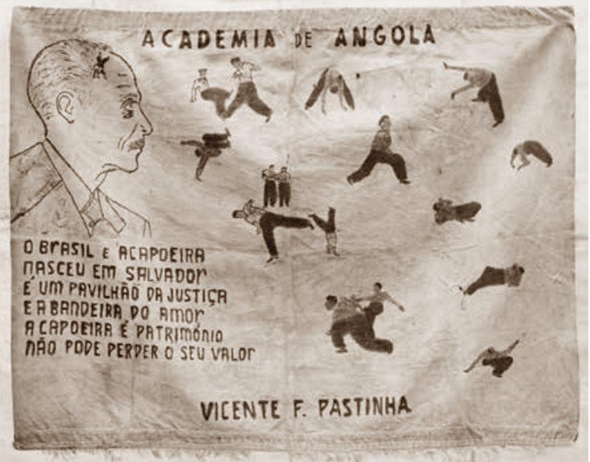 Anatomia de um prêmio em 12 facadas Capoeira Notícias - Atualidades Portal Capoeira 1
