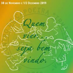 """Porto: Encontro """"Irmãos de Roda"""" Eventos – Agenda 1"""