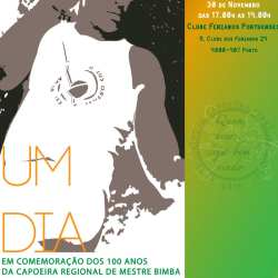 """Porto: Encontro """"Irmãos de Roda"""" Eventos – Agenda 2"""