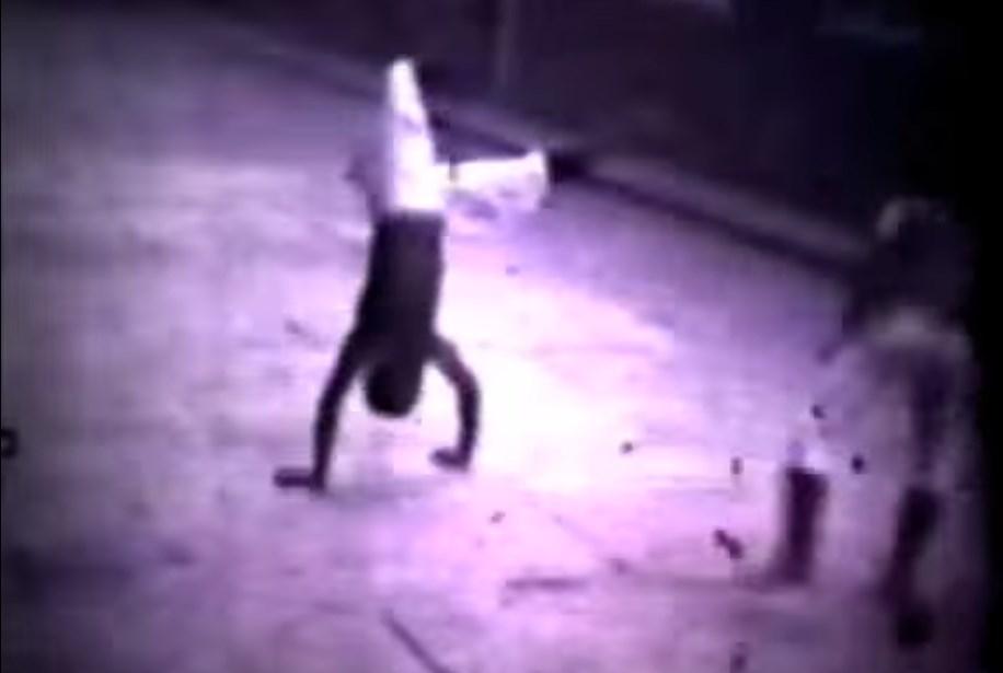 ...TERIA SIDO SONHO ?! Capoeira Portal Capoeira