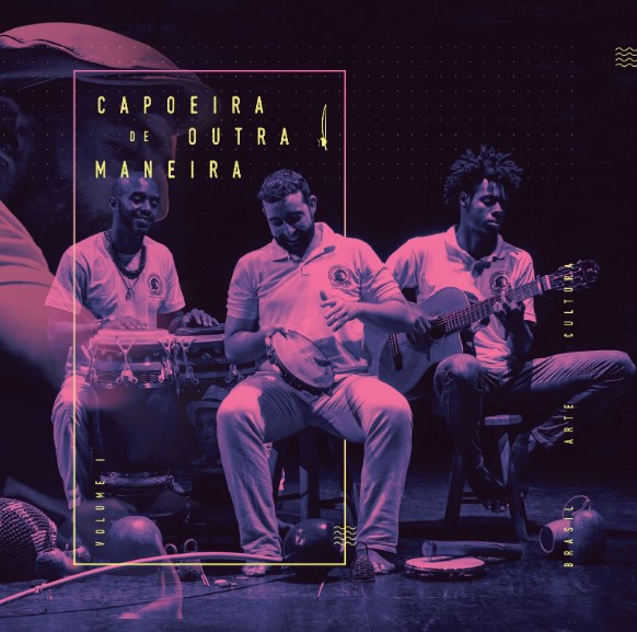 Musicalidade: Capoeira de Outra Maneira Capoeira Portal Capoeira 1