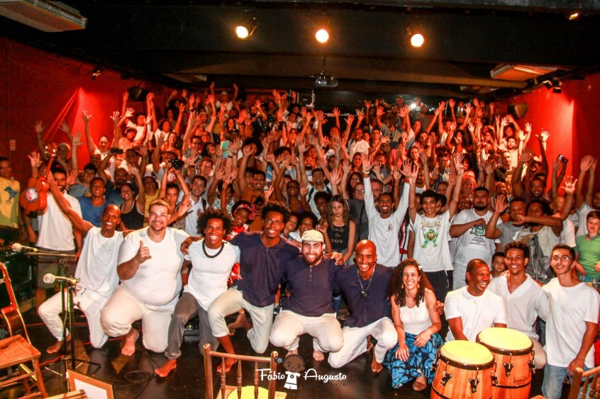 Musicalidade: Capoeira de Outra Maneira Capoeira Portal Capoeira 2