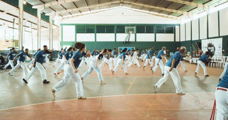 Portal Capoeira Veja como promover e organizar um evento de capoeira Dicas, Curiosidades e Novas Tecnologias Geral