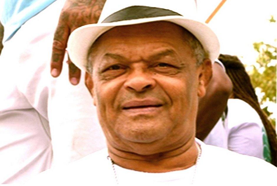 Nota de Falecimento: Mestre Joel Capoeira Portal Capoeira