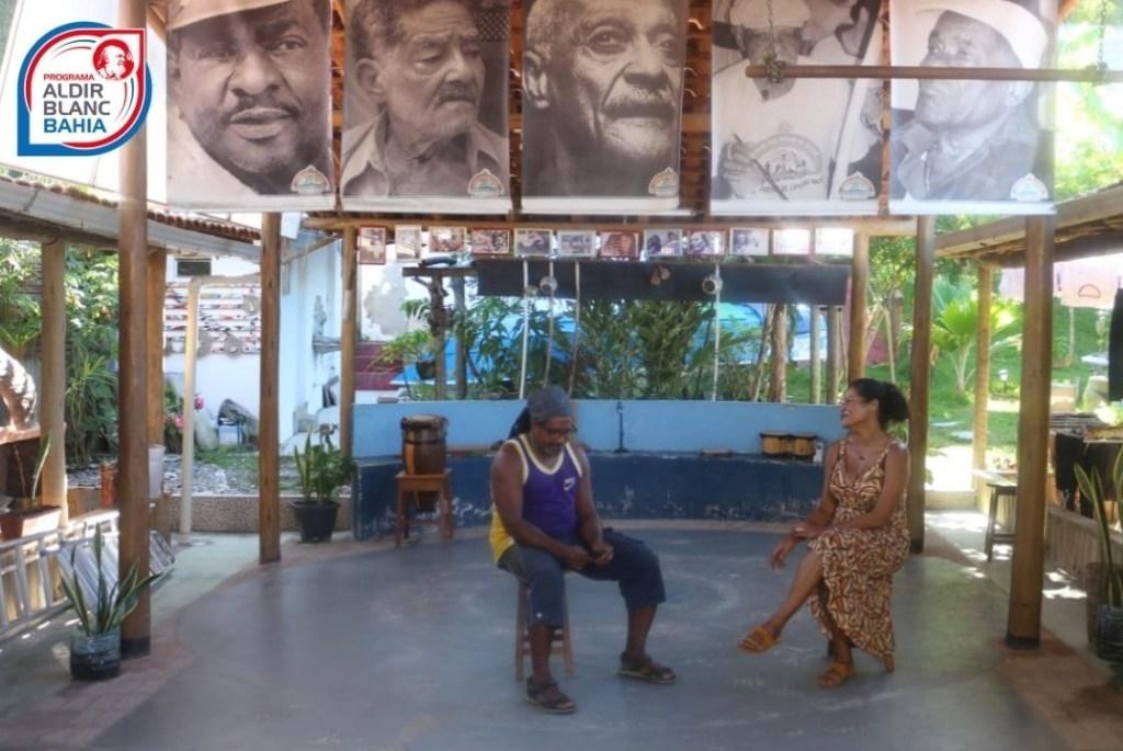 Salvaguarda da Capoeira da Bahia