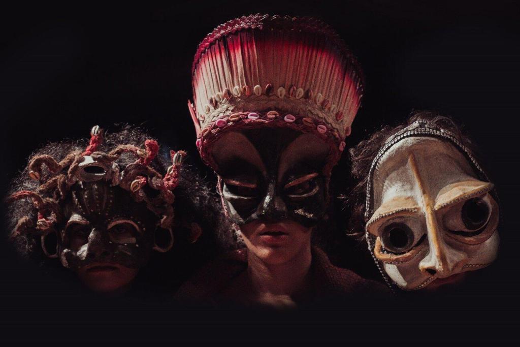 Ireti : Teatro online – Inspirada na mitologia Iorubá, peça aborda necropolítica brasileira