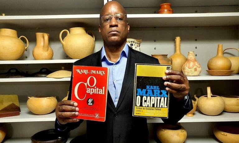 Portal Capoeira Parecer técnico sobre o expurgo de livros da Fundação Cultural Palmares Cultura e Cidadania