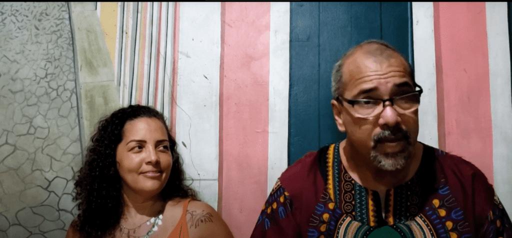 FLORES E ESPINHOS: memórias dos desacertos na vida de uma capoeira