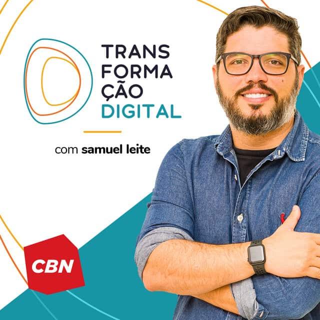 Transformação Digital CBN - Capa nova