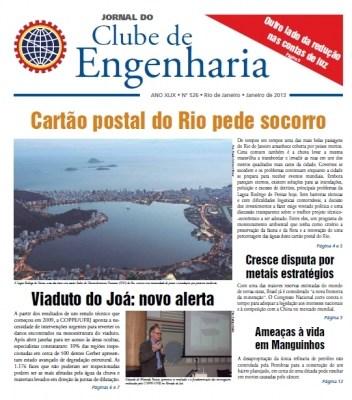 Jornal do Clube - Edição 526 - Jan/13