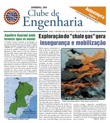 Jornal do Clube - Edição 538 - Jan/14