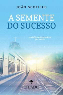 """""""A semente do sucesso"""", de João Scofield é lançado no Clube"""