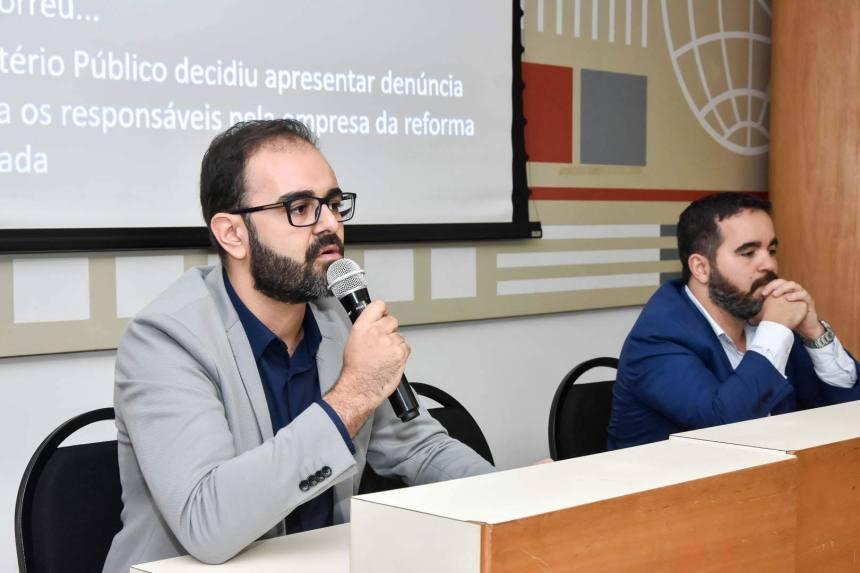 Plano de Reformas: segurança coletiva em debate