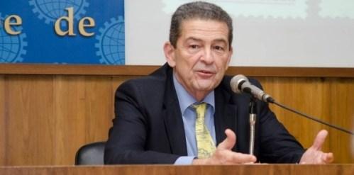 Academia Nacional de Engenharia elege Leonam Guimarães para seu quadro de especialistas