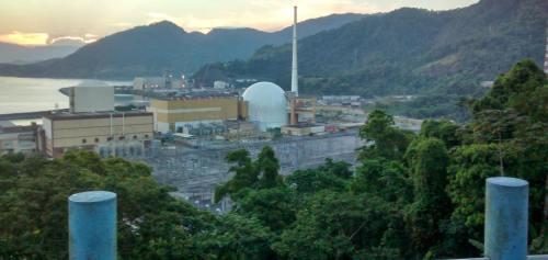 A responsabilidade do setor nuclear