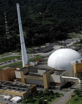 SAE promove visita à Central Nuclear de Angra dos Reis