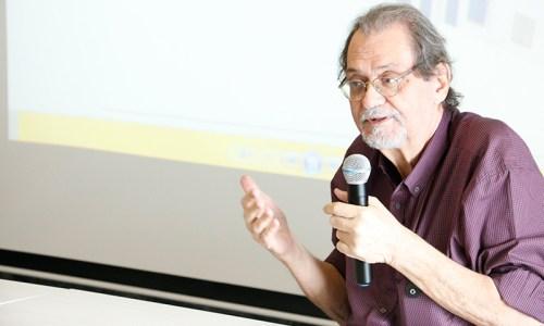 Adeus ao arquiteto e urbanista  Demetre Anastassakis, ex-presidente do IAB RJ e Nacional