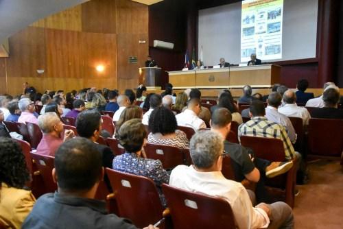 Seminário debate prevenção de explosões em áreas classificadas