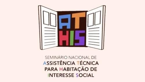 Clube Recomenda: Abertura do Seminário Nacional de Athis do CAU