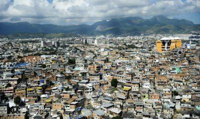 Instituições de Engenharia reivindicam atuação direta na busca de soluções eficientes para o crescimento do Município do Rio de Janeiro
