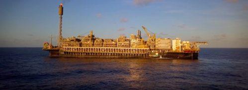 Petrobras  conquista o 4° Oscar da indústria petrolífera offshore mundial