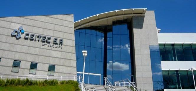Abaixo assinado do Centro Nacional de Tecnologia Eletrônica Avançada S.A.
