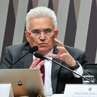 Financiamento de Investimentos Públicos com Raul Velloso