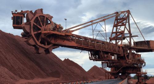 Avanço da Mineração em Novas Áreas e Fronteiras