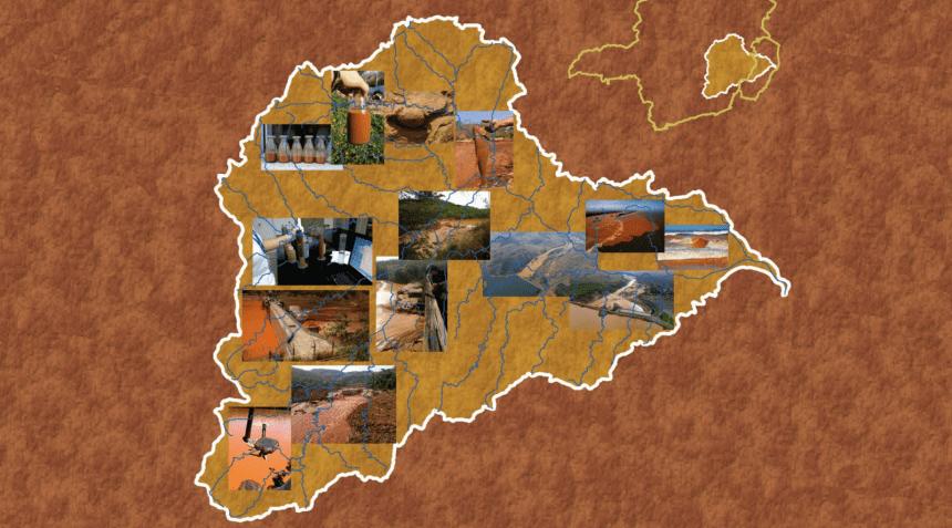 Sustentabilidade e minimização de danos ambientais na indústria mineral