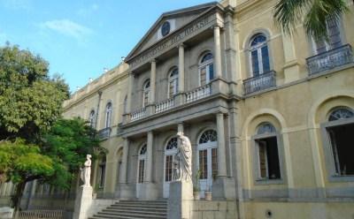 Financiamento Federal das Universidades Públicas, situação atual e próximos encaminhamentos